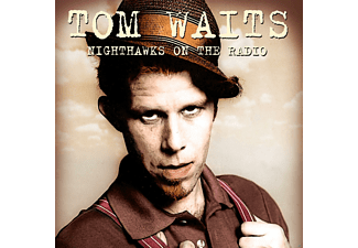 Tom Waits - Nighthawks On The Radio - (CD)