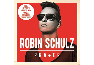 Robin Schulz - Prayer [CD]