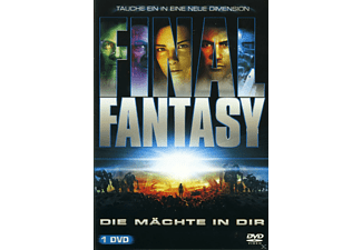 Final Fantasy [DVD]