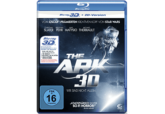The Ark (3D) [3D Blu-ray]