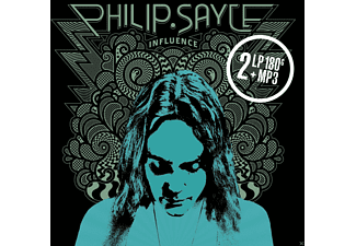 Philip Sayce - Influence (180 Gr.Limited Edition) [Vinyl]