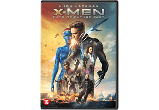 X-Men: Days Of Future Past | DVD