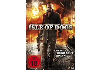 Isle of Dogs - (DVD)