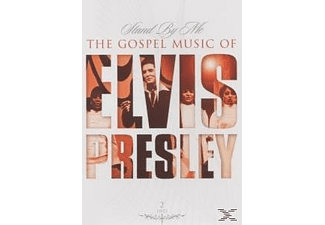 Elvis Presley - Elvis Presley: Stand By Me - The Gospel Music - (DVD)