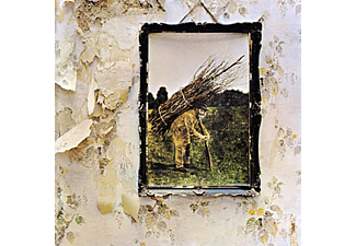 Led Zeppelin - IV | LP