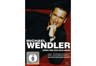 Michael Wendler - In Concert - (DVD)