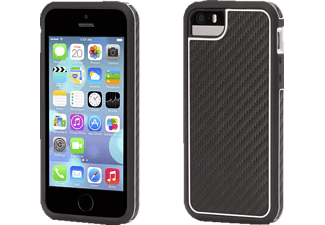 GRIFFIN GR-GB40055 Backcover Apple iPhone 6 Plus Polycarbonat Schwarz/Weiß