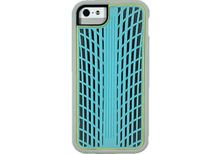 GRIFFIN GR-GB40388 Backcover Apple iPhone 6 Plus Polycarbonat Türkis/Grau