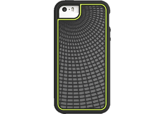 GRIFFIN GR-GB40503 Backcover Apple iPhone 6 Polycarbonat Schwarz/Grau/Gelb