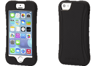GRIFFIN GRS-GB40557, Backcover, iPhone 6 Plus, Schwarz