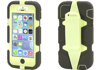 GRIFFIN GRS-GB40550 Backcover Apple iPhone 6 Plus Polycarbonat Grün/Hellgrün