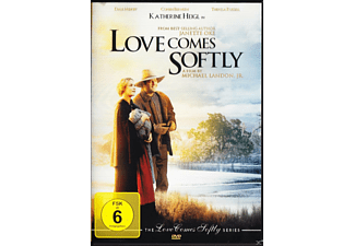 Love Comes Softly - Teil 1 [DVD]