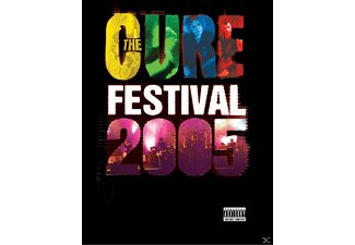 The Cure - The Cure - Festival 2005 - (DVD)
