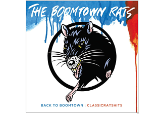 The Boomtown Rats - Back To Boomtown: Classic Rats' Hits [CD]