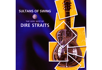 Dire Straits, VARIOUS - Sultans Of Swing (Sound & Vision) - (CD + DVD Video)