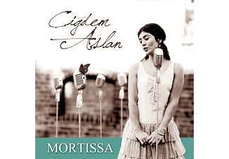 Çigdem Aslan - Mortissa [CD]