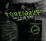 Foreigner - Can´t Slow Down-When It´s Live [Vinyl] - broschei