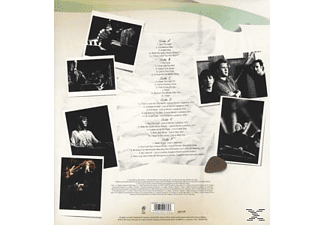 Jeff Healey Band - Legacy-Volume One - (Vinyl)