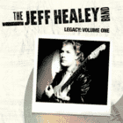 Jeff Healey Band - Legacy-Volume One [Vinyl] jetztbilligerkaufen