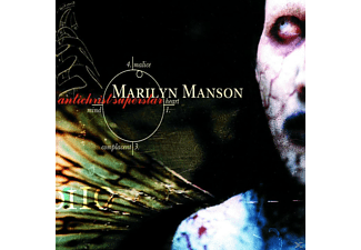 Marilyn Manson - Anti Christ Superstar [CD]