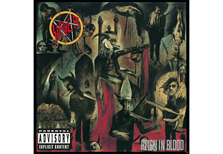 Slayer - Reign In Blood [CD]