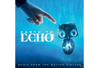 O.S.T. - Earth To Echo - (Vinyl)