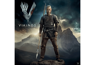 O.S.T. - Vikings (Season 2) - (Vinyl)