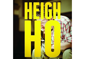Blake Mills - Heigh Ho - (CD)