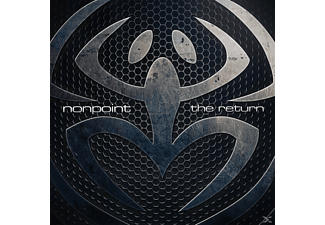 Nonpoint - The Return - (CD)