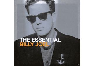 Billy Joel, VARIOUS - The Essential Billy Joel [CD]