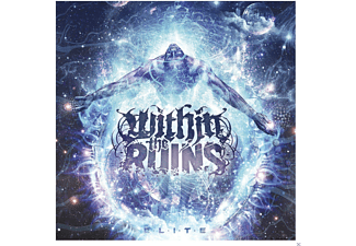 Within The Ruins - Elite - (CD)