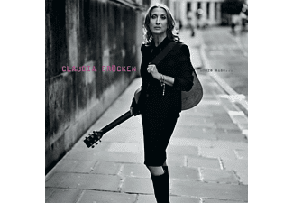 Claudia Brücken - Where Else... - (CD)