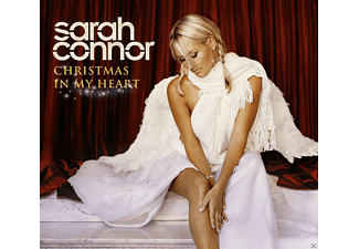 Sarah Connor - Christmas In My Heart [CD]