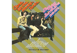 The Flying Burrito Brothers - Close Up The Honky Tonks [CD]