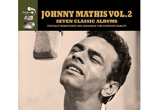 Johnny Mathis - Johnny Mathis Vol. 2 / Seven Classic Albums - (CD)