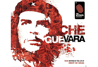 VARIOUS - Che Guevara-The Icons Series [CD]