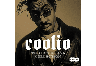 Coolio - The Essential Collection - (CD)