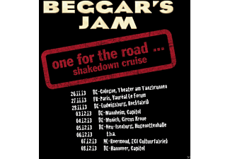 Beggar's Jam - One For The Road - (CD)