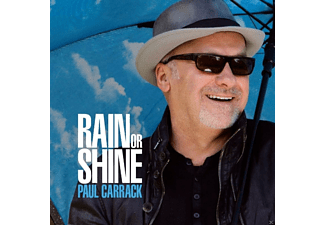 Paul Carrack - Rain Or Shine - (CD)