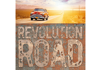 Revolution Road - Revolution Road - (CD)
