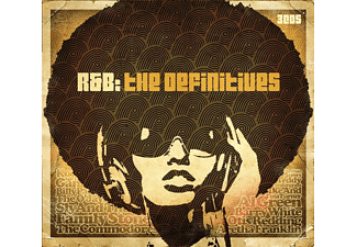 VARIOUS - R & B: The Definitives - (CD)