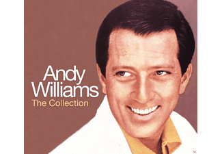 Andy Williams - Collection - (CD)