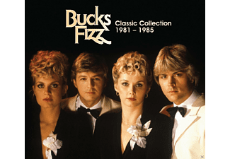Bucks Fizz - Classic Collection 1981-1985 - (CD)