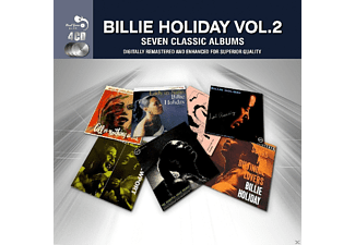 Billie Holiday - 7 Classic Albums 2 - (CD)