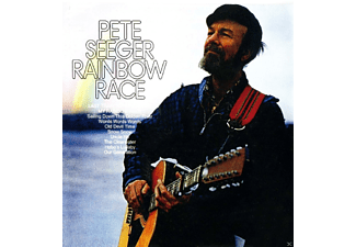 Pete Seeger - Rainbow Face - (CD)