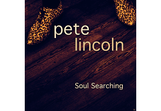 Pete Lincoln - Soul Searching - (CD)