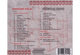 Random Hold - Differing Views - (CD)