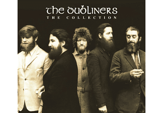 The Dubliners - The Collection - (CD)