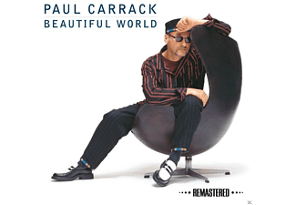 Paul Carrack - Beautiful World [CD]