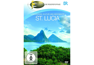 ST.LUCIA - (DVD)